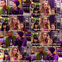 Two of my favorite shows Girl Meets World and Grey's Anatomy. And two of my favorite ships Joshaya and Merder