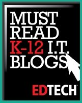 The Ed Tech Roundup - We're partial to this post about #OETC14 but the rest of this blog focused on higher education technology provides an excellent roundup of the latest educational technology news as well as a collection of reviews, lesson plans, suggested applications, and professional development ideas.