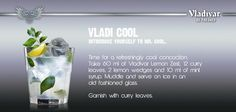 How to make a boring Weekday evening a rocking Friday night? check out with Mr.Vladi Cool for the answer!