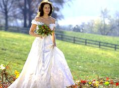 movie wedding dresses: runaway bride (for LG)