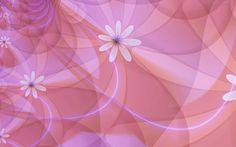 Guia jato: papel parede wallpaper flores