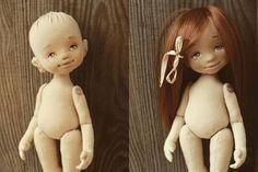 Выкройки для кукол Ирины Хочиной | all DOLLS