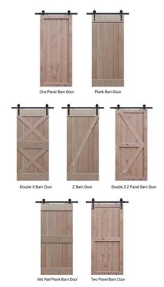 65 Sliding Barn Door Closet and Door Ideas 20 Diy Barn Door Tutorials New Bedroom Sliding Closet Doors, Exterior Barn Doors, Farmhouse Style, Diy Door, Door Design