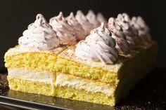 Desert Recipes, Vanilla Cake, Cheesecake, Deserts, Pie, Food, Torte, Cake, Cheesecakes
