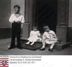 Image result for grand duke louis of hesse