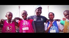 Fútbol Más Kenya/ Fútbol Más Kenia