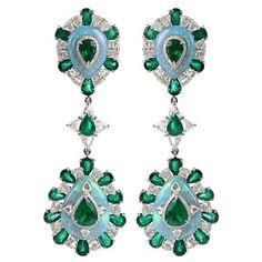 Arunashi Earrings