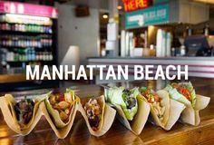 Taco Tuesday in LA: Sharkeez in Manhattan Beach