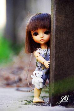 Dolls, BJD