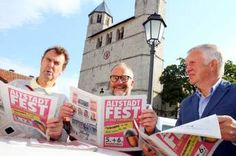 Gandersheimer Kreisblatt - die Tageszeitung |