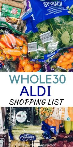 Best Shopping List for on a Budget and at Aldi. Meal Plan for Aldi and Meal Plan Free Printable. Includes Snacks and Gluten Free Recipes and Shopping Lists Best Shopping List for on a Budget and at Aldi. Meal Plan for Aldi and Meal Plan … Healthy Eating Plate, Healthy Eating Habits, Clean Eating Recipes, Easy Healthy Recipes, Whole Food Recipes, Free Recipes, Healthy Food, Paleo Meals, Paleo Diet