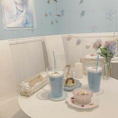 Light Blue Aesthetic, Blue Aesthetic Pastel, Aesthetic Colors, Aesthetic Images, Aesthetic Backgrounds, Aesthetic Wallpapers, Aesthetic Girl, Pastel Wallpaper, Blue Wallpapers