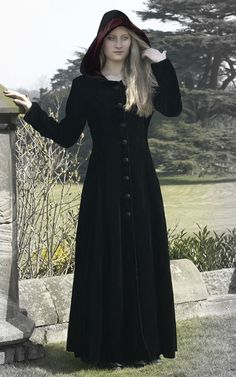 421 - Lindisfarne Coat