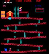 Find Burgertime here! I've looked for this game forever LOL...Loved it when I was a kid..heehee :) 80's arcade games online!