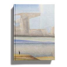 Lyonel Feininger (1871-1956) : la ciudad en los confines del mundo : [exposición], Fundación Juan March, Madrid, del 17 de febrero al 28 de mayo de 2017 / con textos de Martin Faas... [et al.] Feininger Madrid : Fundación Juan March, D.L. 2017