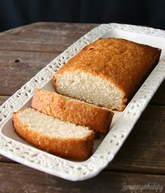 MIH Receita Blog: Gluten Free Bolo de Libra