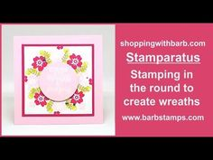 Check out all the Retiring Items lists and information HERE. My throwback project today is a fun box created with Purely Pomegranate and Wild Wasabi. I am sharing a throwback project each day this week to celebrate my 15th Stampaversary!...