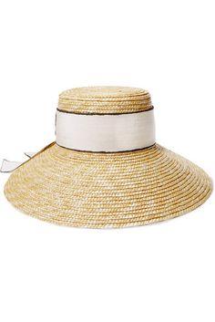7 of the Best Sun Hats with Full Sun Protection Floppy Straw Hat, Sun Protection Hat, Wide Brim Sun Hat, Secret Sale, Ancient Greek Sandals, Eugenia Kim, Elastic Headbands, Stripes Design, Sun Hats