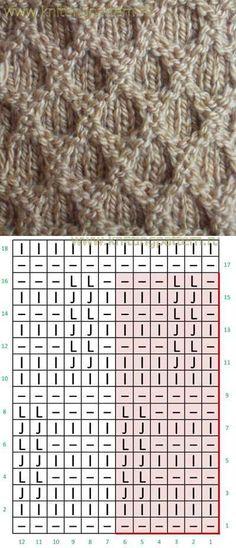 knittingpattern.ru Knit Crochet, Periodic Table, Knitting, Diva, Crafts, Knitting Patterns, Bias Tape, Tejidos, Patterns