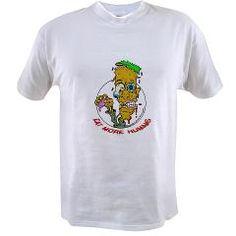 Eat More Humans 15$ T-Shirt