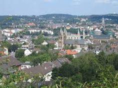 Wuppertal, Borussia, Germany