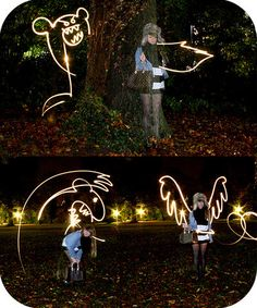 Light-writing  (by Jessica Sorgia) http://lookbook.nu/look/265364-Light-writing