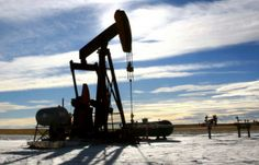 Opportunity in Oil & Gas for Tech Firms - Image Credit: canwestpropane.com