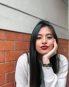 Want assistance and also tips on hair care? Hairstyle Try On. Beauty Tips For Teens, Beauty Tips For Face, Beauty Hacks, Vogue Makeup, Beauty Makeup, Makeup Tips, Filipina Beauty, Signature, Asian Hair