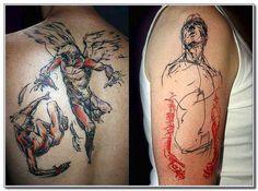 anil gupta tattoo - Buscar con Google