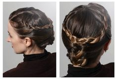 Hair Tutorial: How To Get Game Of Thrones' Best Braids!