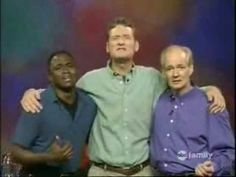 Whose Line is it Anyway: Leg Warmers