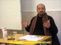 """7-12-13 Ione Szalay: """"I parte El secreto del arbol de la vida"""""""