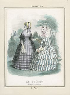 Casey Fashion Plates Detail | Los Angeles Public Library