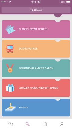 All in all, Passfold application is built to allow peopleto get more digitized and eliminate unnecessary hassle in our daily business and private life. Passfold app users will be ableto digitize any kindof paper document, such as tickets for various events, vouchers and discount coupons, membership and VIP cards, loyalty and gift cards etc, and keep themin a neat and organizedmanner inside the app. Tubik Studio task was to do a thorough revision of the interface and produce visually…