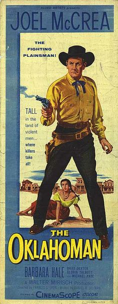 Quando as pistolas decidem (1957)