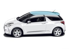 drive away in a brand new Citroen Ds3 1.2 VTi DSign 3dr for only £130.99 per month