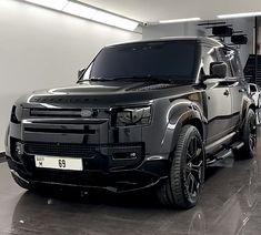 Land Rover Defender 110, Black Diamond, Autos, Black Diamonds