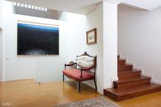 House in Porto II, Hall view   Photo by: Francisco Rivotti   Porto   Skike Design