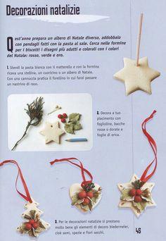 Creazioni pasta al sale by byby collection