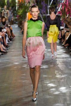 Christian Dior Designer:Raf Simons