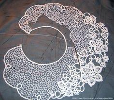 Outstanding Crochet: Irirsh Crochet Designer: Miroslava Gorokhovich