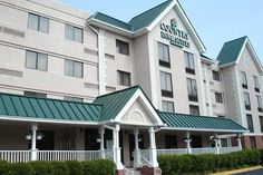 Country Inn & Suites By Carlson - Atlanta Airport South - Exterior