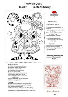 Hand Embroidery Patterns, Applique Patterns, Embroidery Applique, Cross Stitch Embroidery, Cross Stitch Patterns, Christmas Applique, Christmas Sewing, Christmas Embroidery, Blackwork