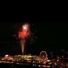 Navy Pier -Chicago
