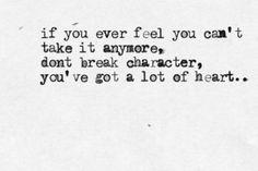 Be still-The Killers <3