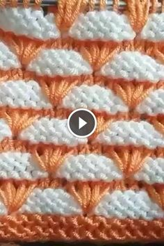 This Reminds Me Of Haruhi's Sw - This Reminds Me Of Haruhi's Sw - Qoster Learn to crochet chain cables or jacob's ladder stitch with this video and photo tutorial. Knitting Stitch You Should Learn Easily Baby Knitting Patterns, Stitch Patterns, Crochet Patterns, Knitting Wool, Easy Knitting, Knitting Stitches, Diy Crafts Knitting, Diy Crafts Crochet, Knitting Videos