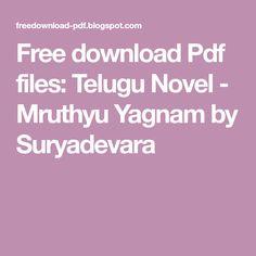 Telugu Novel - Harini I Love You by Suryadevara Novels To Read, Books To Read, I Love You, My Love, Loving U, Telugu, Reading Online, Pdf, Blog