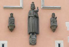 Regensburg: Bruckturm