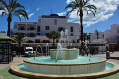 Es Cana Ibiza Spain