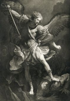 saint michael - Google Search